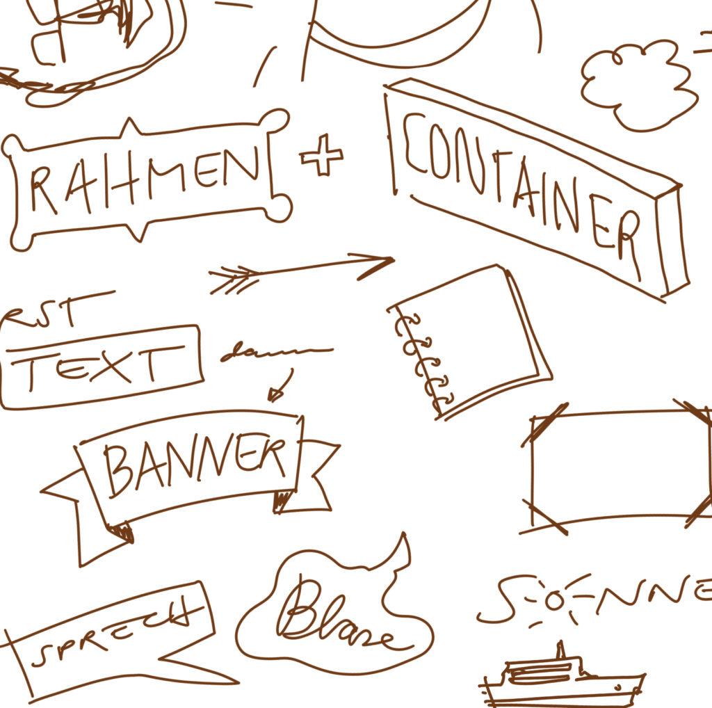 Sketchnoting Kurs
